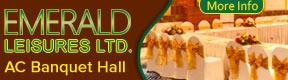 Emerald Leisures Ltd