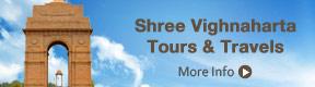 Shree Vighnaharta Tours & Travels