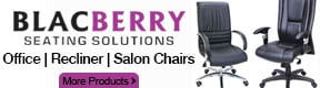 Blacberry Seating Solutions