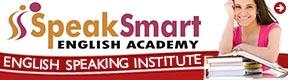 Speak Smart English Academy