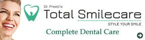 Total Smile Care
