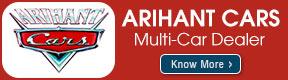 Arihant Cars