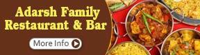Adarsh Family Restaurant & Bar