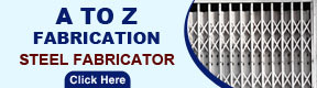 A To Z Fabrication