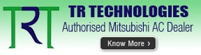 T R Technologies