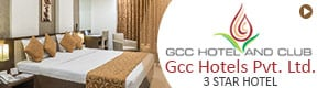 Gcc Hotels Pvt Ltd
