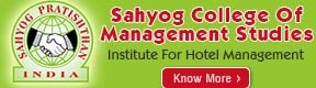 Sahyog College Of Management Studies