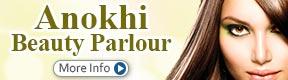 Anokhi Beauty Parlour