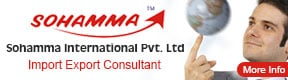 Sohamma International pvt ltd