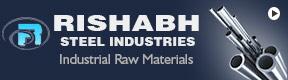 Rishabh Steel Industries