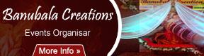 BANUBALA CREATIONS