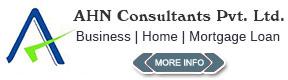 AHN Consultants pvt ltd