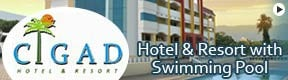 Cigad Hotel & Resorts
