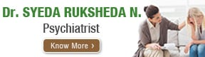 Dr Syeda Ruksheda N