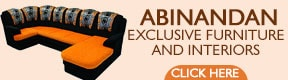 ABHINANDAN EXCLUSIVE FURNITURE AND INTERIORS