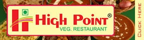 High Point Veg Restaurant