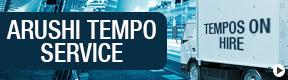 Arushi Tempo Service