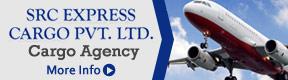 SRC EXPRESS CARGO PVT LTD