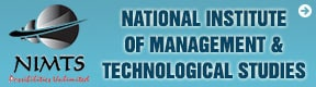 National Institute Of Management And Technological Studies