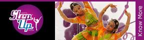 Arpita Step Up Dance Academy