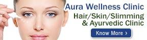 Aura Wellness Clinic