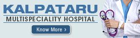Kalpataru Multispeciality Hospital