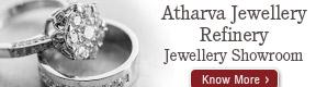 ATHARVA JEWELLERY REFINERY