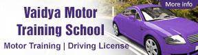 Vaidya Motor Training School