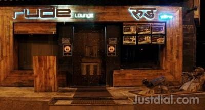 Rude Lounge at Powai, Mumbai