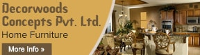 DECORWOODS CONCEPTS PVT LTD