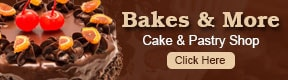 Bakes & More