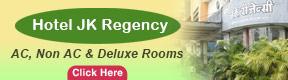 HOTEL JK REGENCY