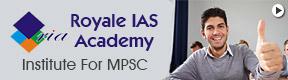Royale Ias Academy