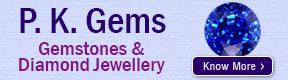 P K Gems