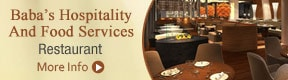 BABAS HOSPITALITY AND FOOD SERVICES