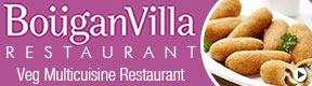 Bougan Villa Restaurant
