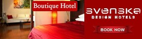 Svenska Design Hotel