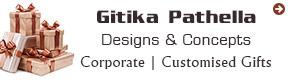 Gitika Pathella Designs & Concepts