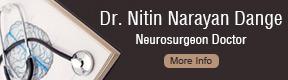 Dr Nitin Narayan Dange