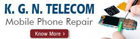 Kgn Telecom