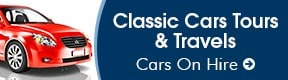 Classic Cars Tours & Travels