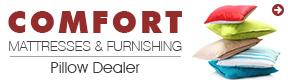 Comfort Mattresses & Furnishing