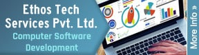 Ethos Tech Services Pvt Ltd