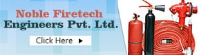 Noble Firetech Engineers Pvt Ltd