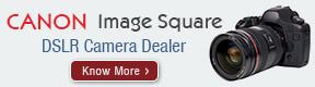 Canon Image Square