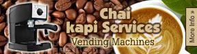 CHAI KAPI SERVICES