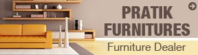 Pratik Furnitures