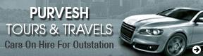 Purvesh Tours & Travels