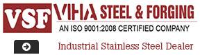 Viha Steel And Forging