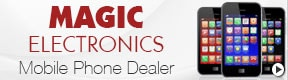 Magic Electronics